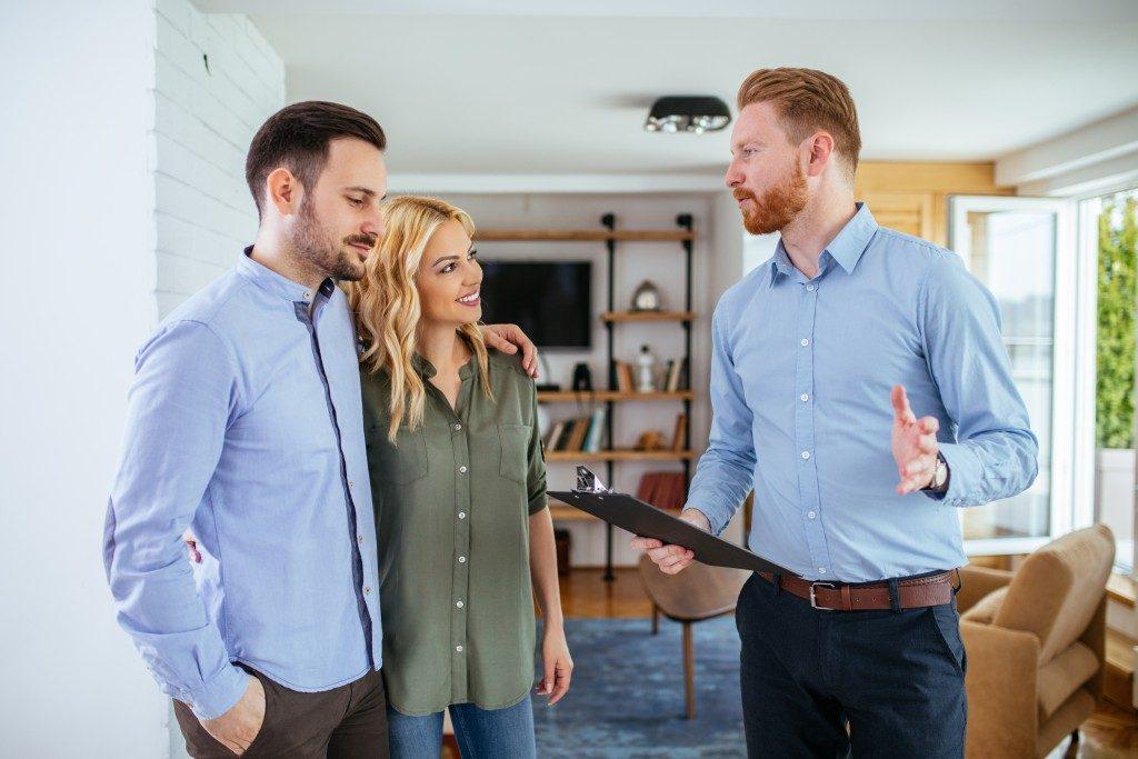 millenial home buyer