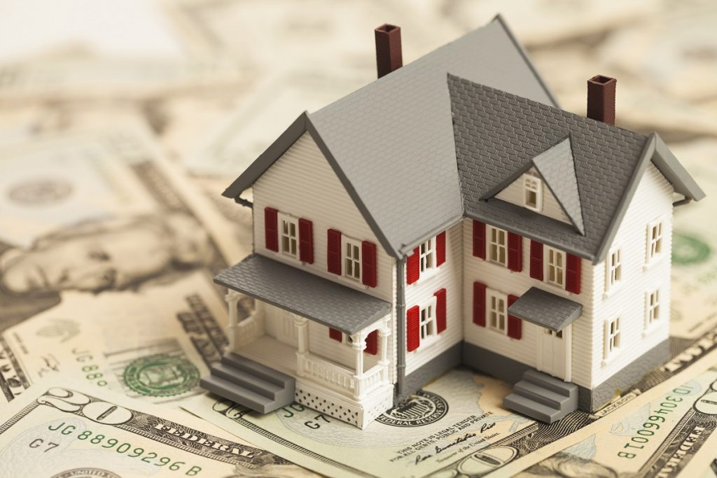 the cost of buying a home